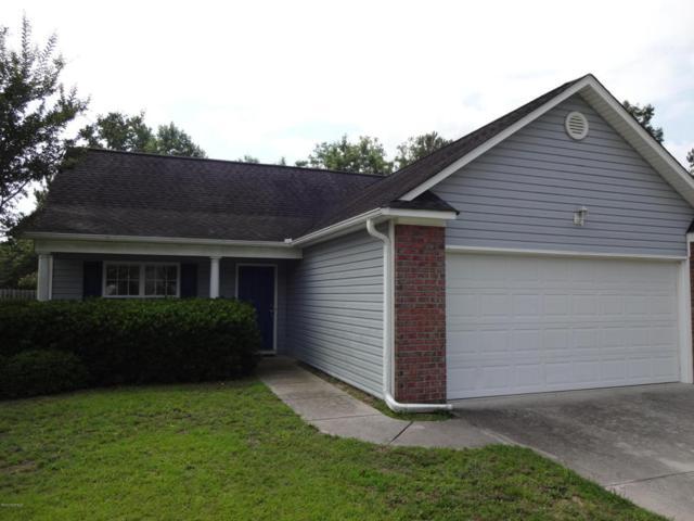215 Gardenview Court NE, Leland, NC 28451 (MLS #100068442) :: Century 21 Sweyer & Associates