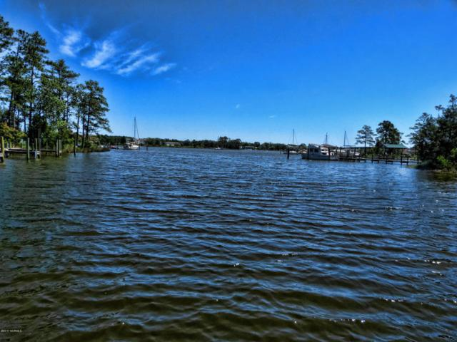 1016 Pirates Cove Circle, Oriental, NC 28571 (MLS #100068462) :: Century 21 Sweyer & Associates