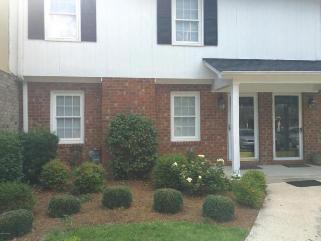 98 Barnes Street, Greenville, NC 27858 (MLS #100068463) :: Century 21 Sweyer & Associates