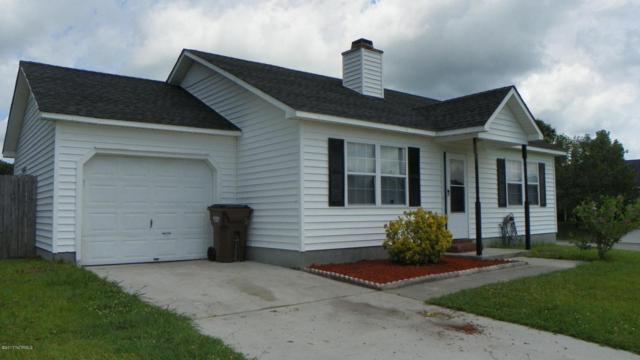 106 Kyle Drive, Jacksonville, NC 28546 (MLS #100068479) :: Century 21 Sweyer & Associates