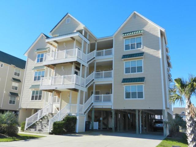 179 Via Old Sound Boulevard A, Ocean Isle Beach, NC 28469 (MLS #100068486) :: Coldwell Banker Sea Coast Advantage