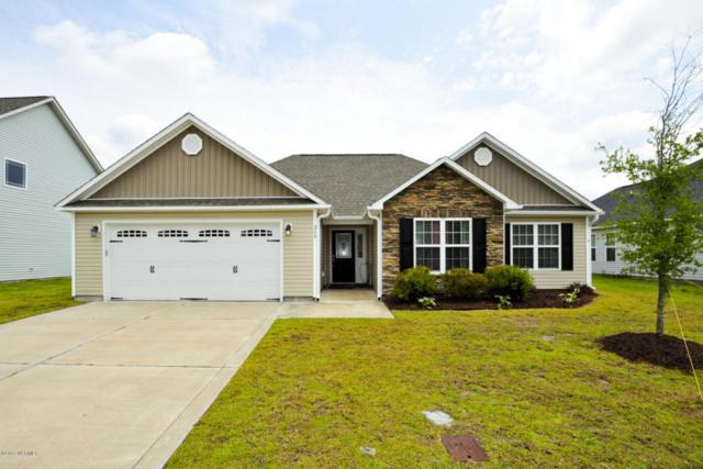 260 Merin Height Road, Jacksonville, NC 28546 (MLS #100068510) :: Terri Alphin Smith & Co.