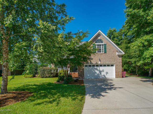 306 Lockerby Lane, Wilmington, NC 28411 (MLS #100068522) :: Century 21 Sweyer & Associates