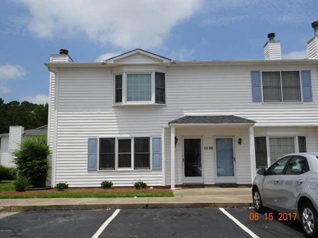 336 Haven Drive T1, Greenville, NC 27834 (MLS #100068527) :: Century 21 Sweyer & Associates