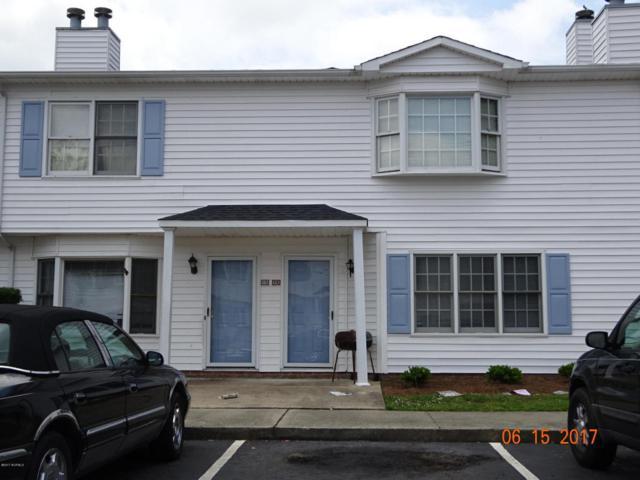336 Haven Drive T3, Greenville, NC 27834 (MLS #100068528) :: Century 21 Sweyer & Associates
