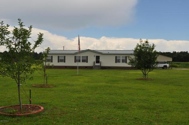 166 Sheri Lane, Beulaville, NC 28518 (MLS #100068531) :: Terri Alphin Smith & Co.