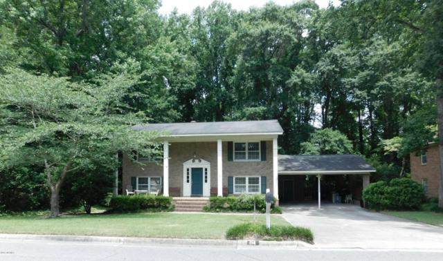 114 Avon Lane, Greenville, NC 27858 (MLS #100068562) :: Century 21 Sweyer & Associates