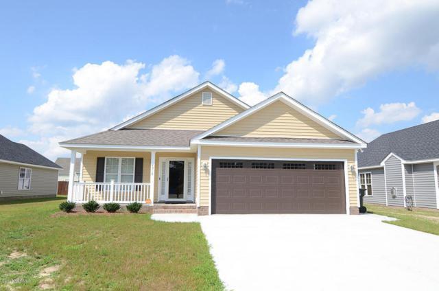 4316 Blazing Star Lane NW, Wilson, NC 27896 (MLS #100068588) :: Century 21 Sweyer & Associates