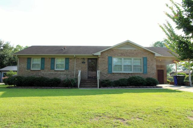 2108 Westwood Drive, Kinston, NC 28504 (MLS #100068600) :: Century 21 Sweyer & Associates