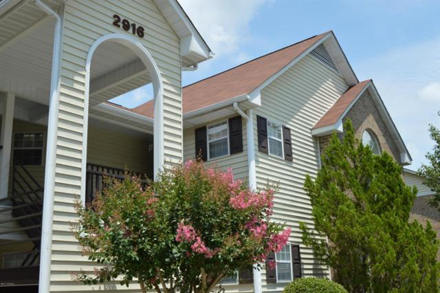 2916 Mulberry Lane F, Greenville, NC 27858 (MLS #100068603) :: Century 21 Sweyer & Associates