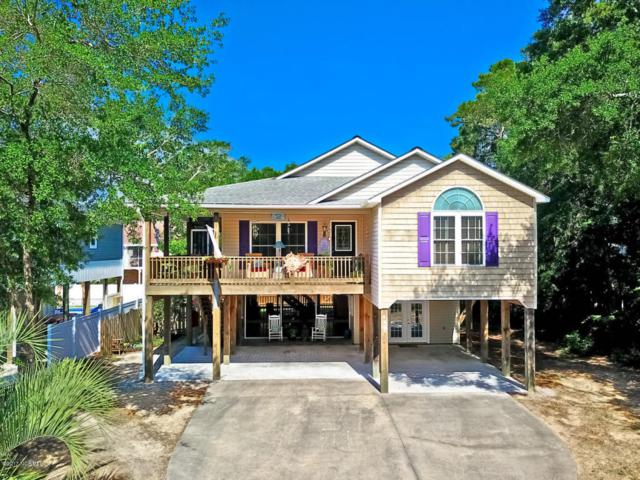 113 SE 18th Street, Oak Island, NC 28465 (MLS #100068609) :: Century 21 Sweyer & Associates