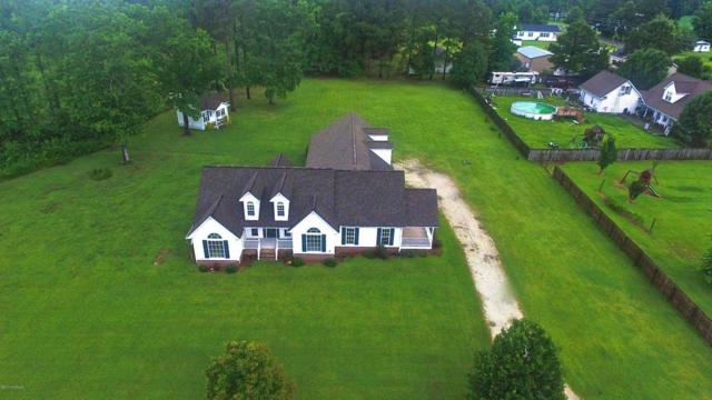 837 9 Mile Road, Richlands, NC 28574 (MLS #100068619) :: Terri Alphin Smith & Co.