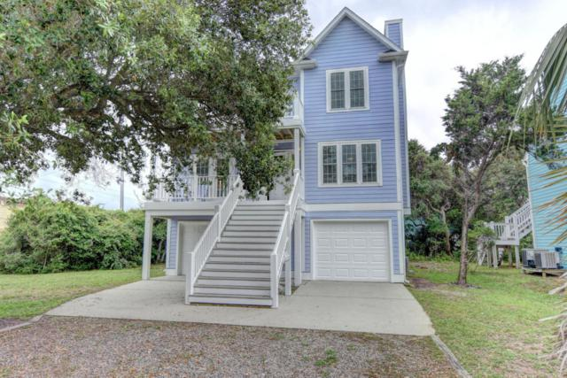 1322 Fort Fisher Boulevard S, Kure Beach, NC 28449 (MLS #100068626) :: RE/MAX Essential