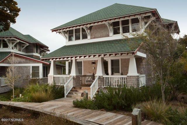 44 Earl Of Craven Court 44J, Bald Head Island, NC 28461 (MLS #100068628) :: Century 21 Sweyer & Associates