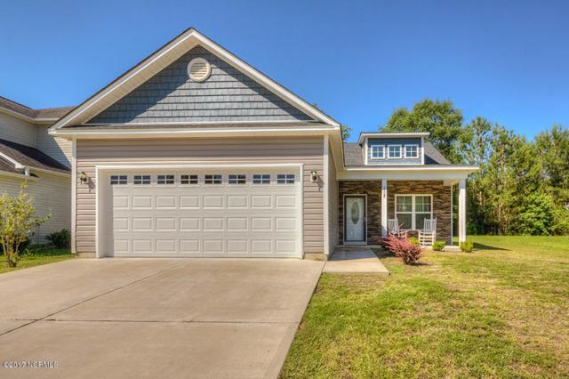 1008 Bally Bunion Lane, Burgaw, NC 28425 (MLS #100068643) :: Century 21 Sweyer & Associates