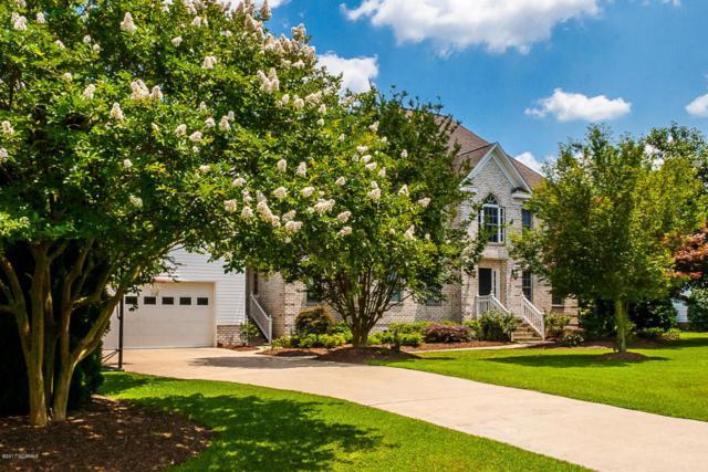 859 Brandy Creek Drive, Greenville, NC 27858 (MLS #100068649) :: Century 21 Sweyer & Associates