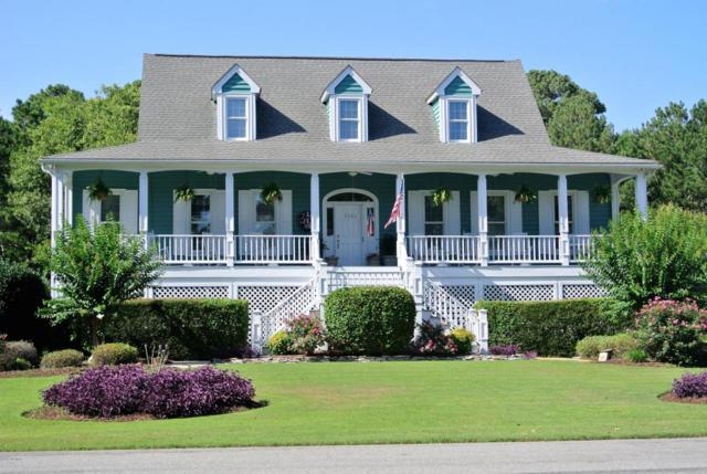 2683 Mariners Way SE, Southport, NC 28461 (MLS #100068675) :: Century 21 Sweyer & Associates