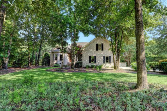 239 River Ridge Drive, Wallace, NC 28466 (MLS #100068681) :: Century 21 Sweyer & Associates