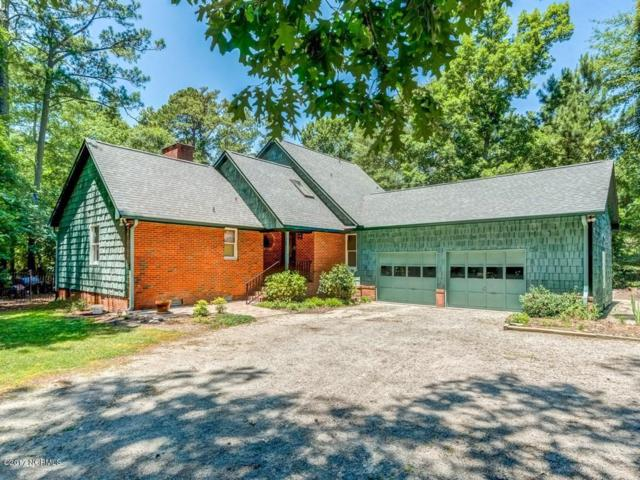 278 Compass Point Drive, Oriental, NC 28571 (MLS #100068682) :: Century 21 Sweyer & Associates