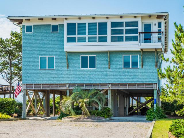 1283 Ocean Boulevard W, Holden Beach, NC 28462 (MLS #100068720) :: Century 21 Sweyer & Associates