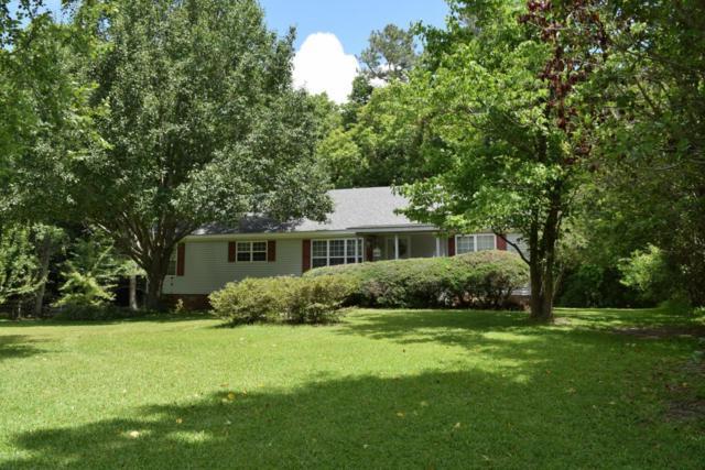820 Garner Drive, Newport, NC 28570 (MLS #100068734) :: Century 21 Sweyer & Associates