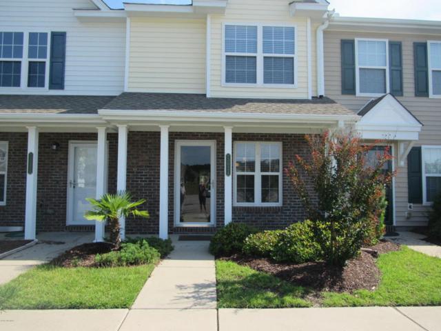 3024 Cedar Creek Lane, Calabash, NC 28467 (MLS #100068738) :: Century 21 Sweyer & Associates