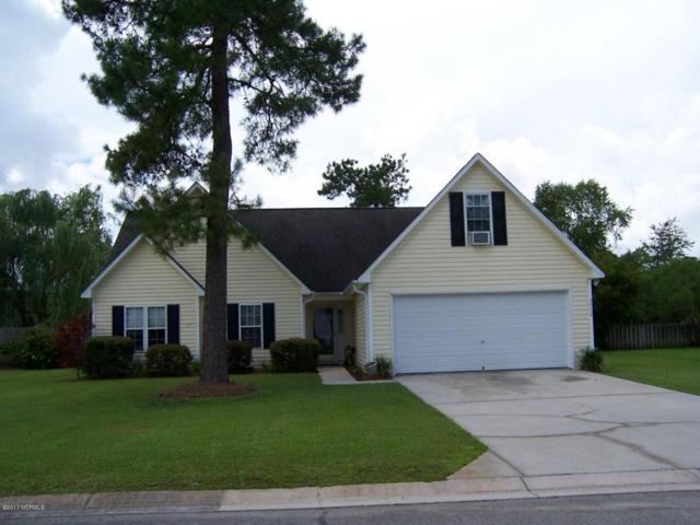 3912 Claymore Drive, Wilmington, NC 28405 (MLS #100068743) :: Century 21 Sweyer & Associates