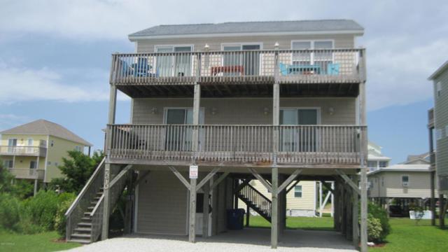 7310 10th Avenue, North Topsail Beach, NC 28460 (MLS #100068751) :: Terri Alphin Smith & Co.