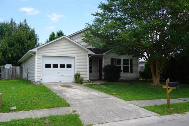 3103 Belmont Court, Jacksonville, NC 28546 (MLS #100068786) :: RE/MAX Essential