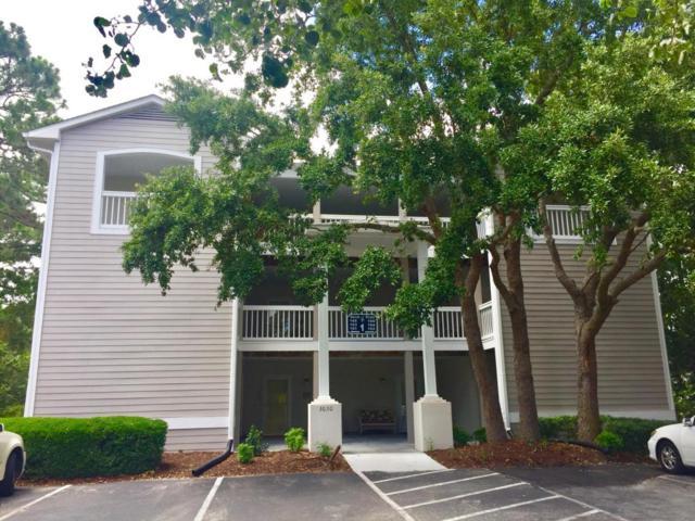3030 Marsh Winds Circle #105, Southport, NC 28461 (MLS #100068788) :: Century 21 Sweyer & Associates