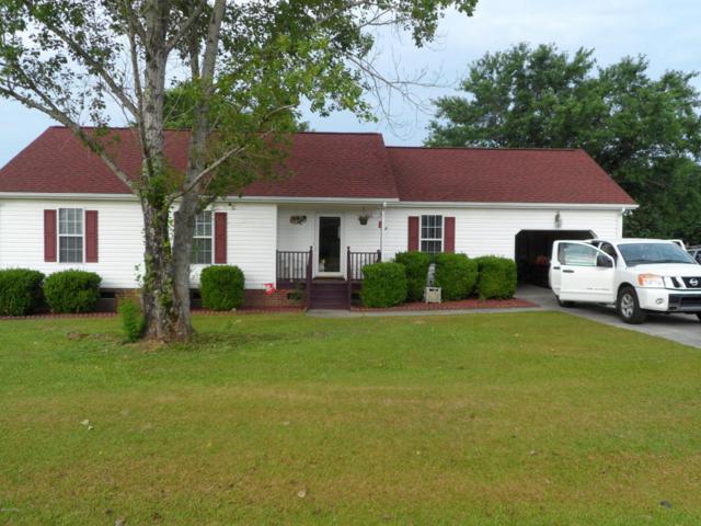 121 Kanton Drive, Jacksonville, NC 28540 (MLS #100068808) :: Century 21 Sweyer & Associates