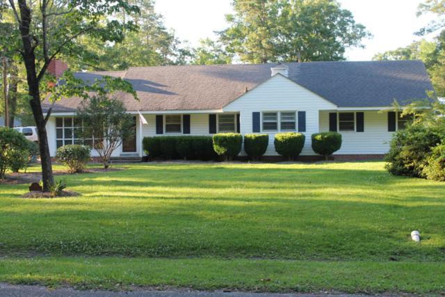 703 Evergreen Street, Whiteville, NC 28472 (MLS #100068815) :: David Cummings Real Estate Team