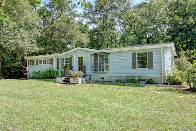 866 Wildwood Circle, Hampstead, NC 28443 (MLS #100068830) :: Century 21 Sweyer & Associates