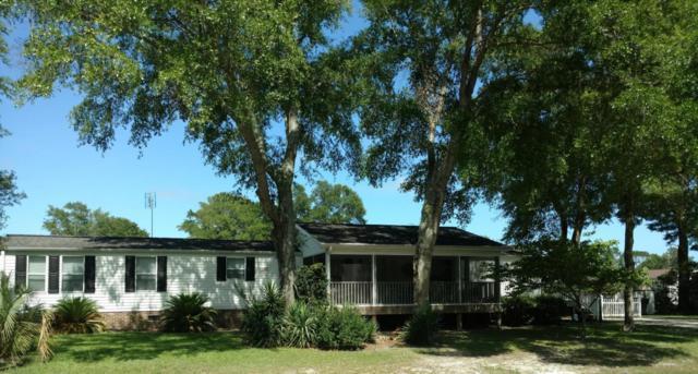 620 Pineview Drive, Sunset Beach, NC 28468 (MLS #100068843) :: Century 21 Sweyer & Associates