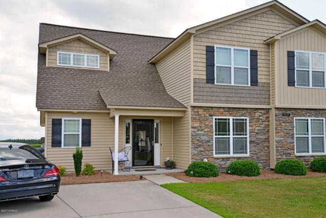 2217 A Sweet Bay, Greenville, NC 27834 (MLS #100068871) :: Century 21 Sweyer & Associates
