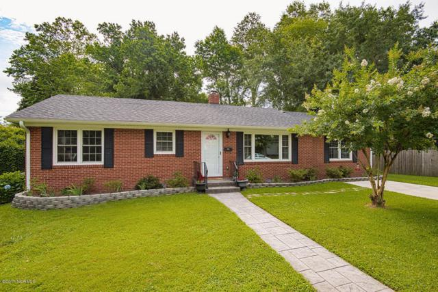 518 Colonial Place, New Bern, NC 28560 (MLS #100068892) :: Century 21 Sweyer & Associates
