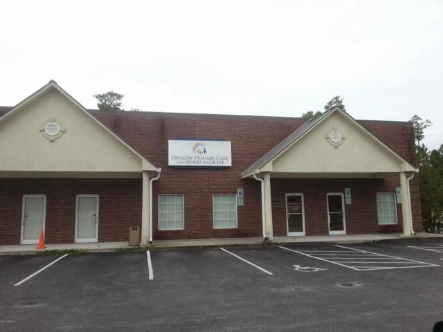 3280 Henderson Drive, Jacksonville, NC 28546 (MLS #100068905) :: Century 21 Sweyer & Associates