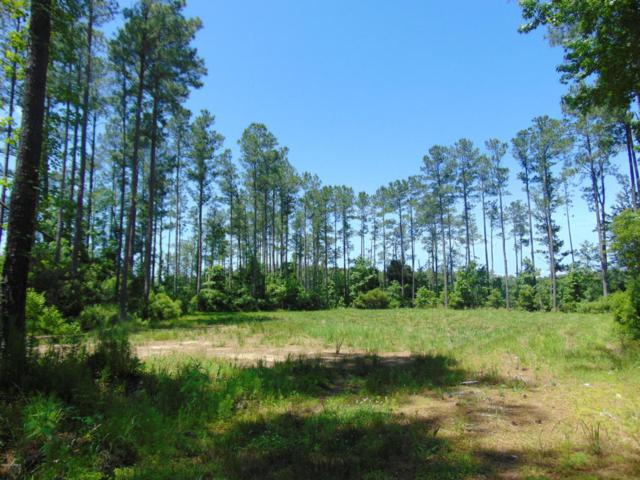Lot 19 Bettie Drive, Aurora, NC 27806 (MLS #100068924) :: Century 21 Sweyer & Associates