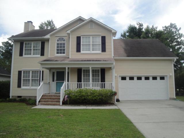 5713 Woodduck Circle, Wilmington, NC 28409 (MLS #100068927) :: Century 21 Sweyer & Associates
