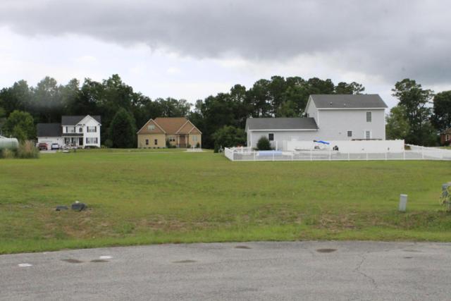 105 Leisure Court, Stella, NC 28582 (MLS #100068929) :: Century 21 Sweyer & Associates