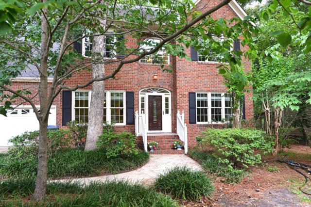 1803 Old Mill Court, Greenville, NC 27858 (MLS #100068932) :: Century 21 Sweyer & Associates
