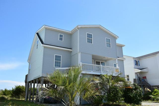 373 Ocean Boulevard W, Holden Beach, NC 28462 (MLS #100068935) :: Century 21 Sweyer & Associates
