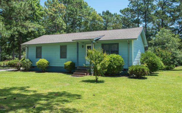 121 Pettiford Road, Swansboro, NC 28584 (MLS #100068938) :: Terri Alphin Smith & Co.