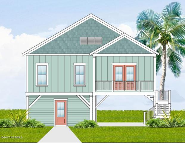 122 NE 7th Street, Oak Island, NC 28465 (MLS #100068952) :: Century 21 Sweyer & Associates