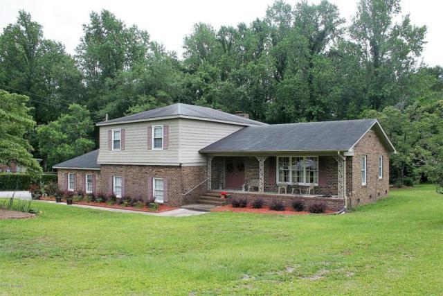 5306 Clear Run Drive, Wilmington, NC 28403 (MLS #100068959) :: Century 21 Sweyer & Associates