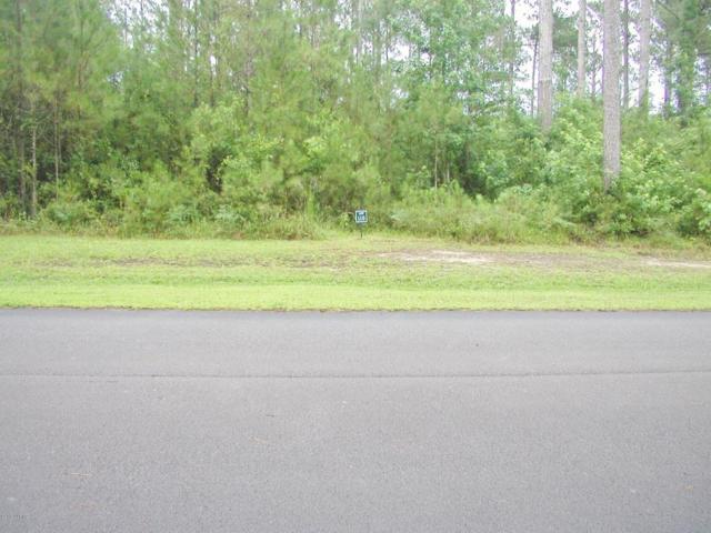 103 Savannah Court, Havelock, NC 28532 (MLS #100068963) :: Century 21 Sweyer & Associates