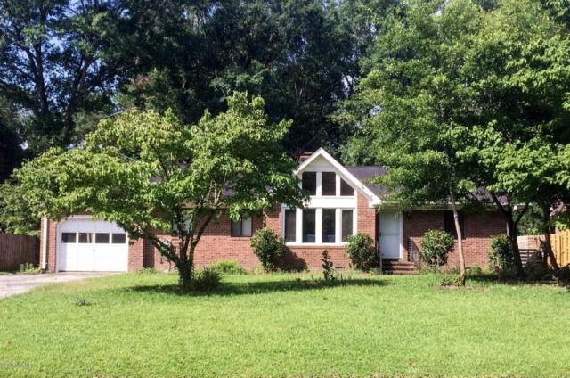4438 Robin Dale Court, Wilmington, NC 28405 (MLS #100068972) :: Century 21 Sweyer & Associates