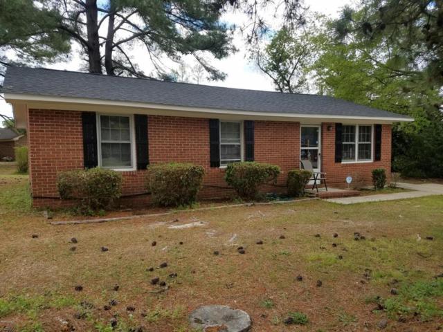 17 Hampton Drive, Castle Hayne, NC 28429 (MLS #100068984) :: Century 21 Sweyer & Associates