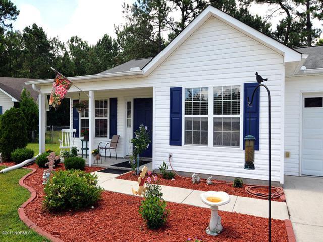 237 River Birch Ridge Court, Leland, NC 28451 (MLS #100068989) :: Century 21 Sweyer & Associates