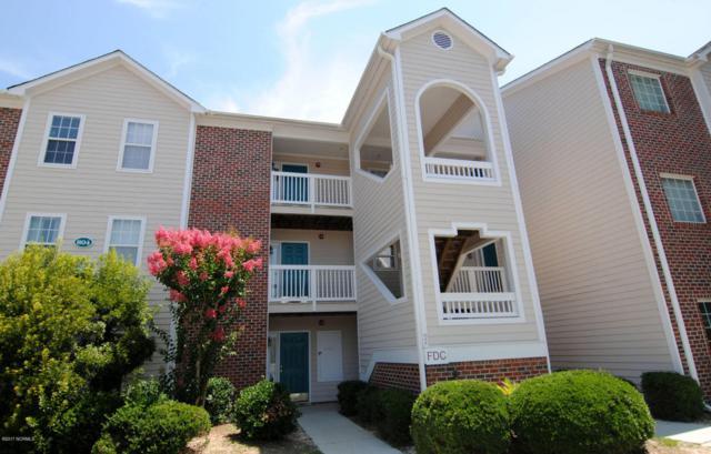 804 Bryce Court K, Wilmington, NC 28405 (MLS #100068999) :: Century 21 Sweyer & Associates